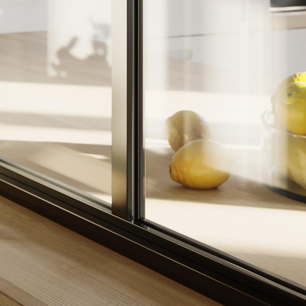 Habillage Ilot Central Ikea ~ Verri Re Salle De Bain Cr Ez Votre Verri Re Atelier Pour La Salle