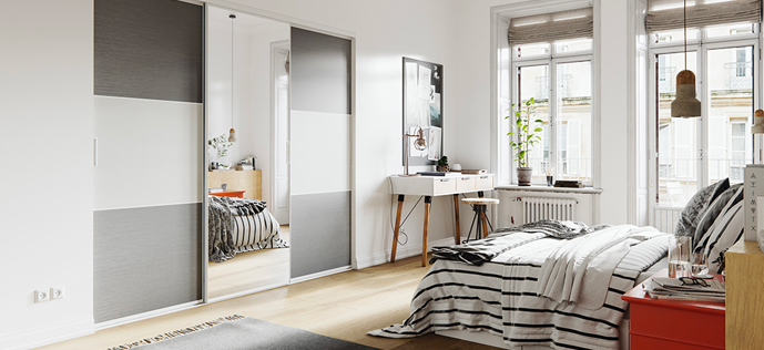 Placard Dressing : Le rangement Design & Personnalisé | Centimetre.com