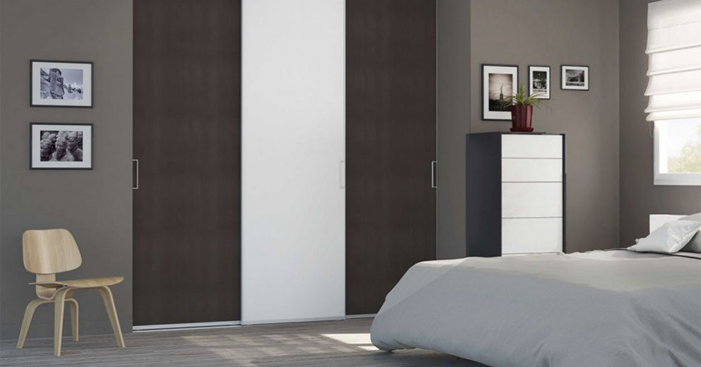 meubles sur mesure du dressing au placard. Black Bedroom Furniture Sets. Home Design Ideas