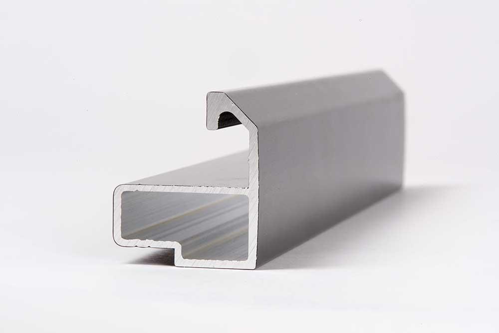Kit porte de placard coulissante tout inclus for Porte coulissante silencieuse