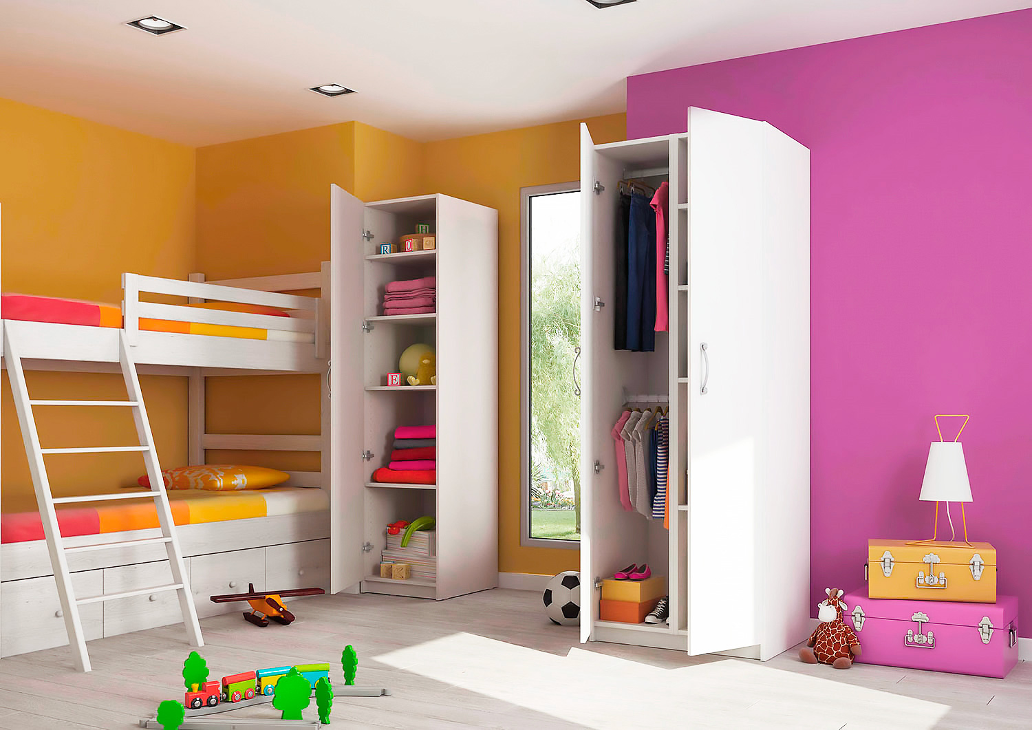 dressing enfant chambre enfant dressing de chaussure jef chaussures dressing avec dressing de. Black Bedroom Furniture Sets. Home Design Ideas