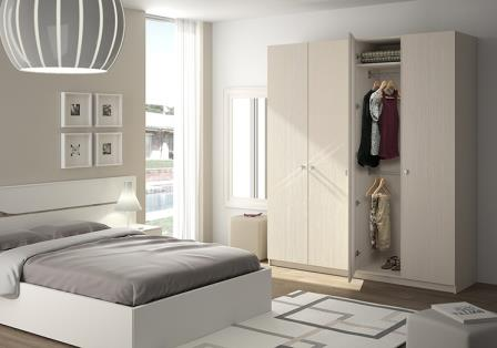 Armoire chambre adulte