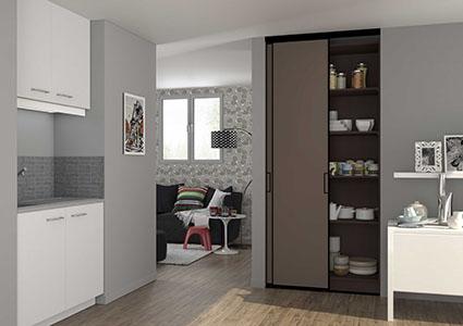 placard de cuisine et aménagements sur mesure | centimetre